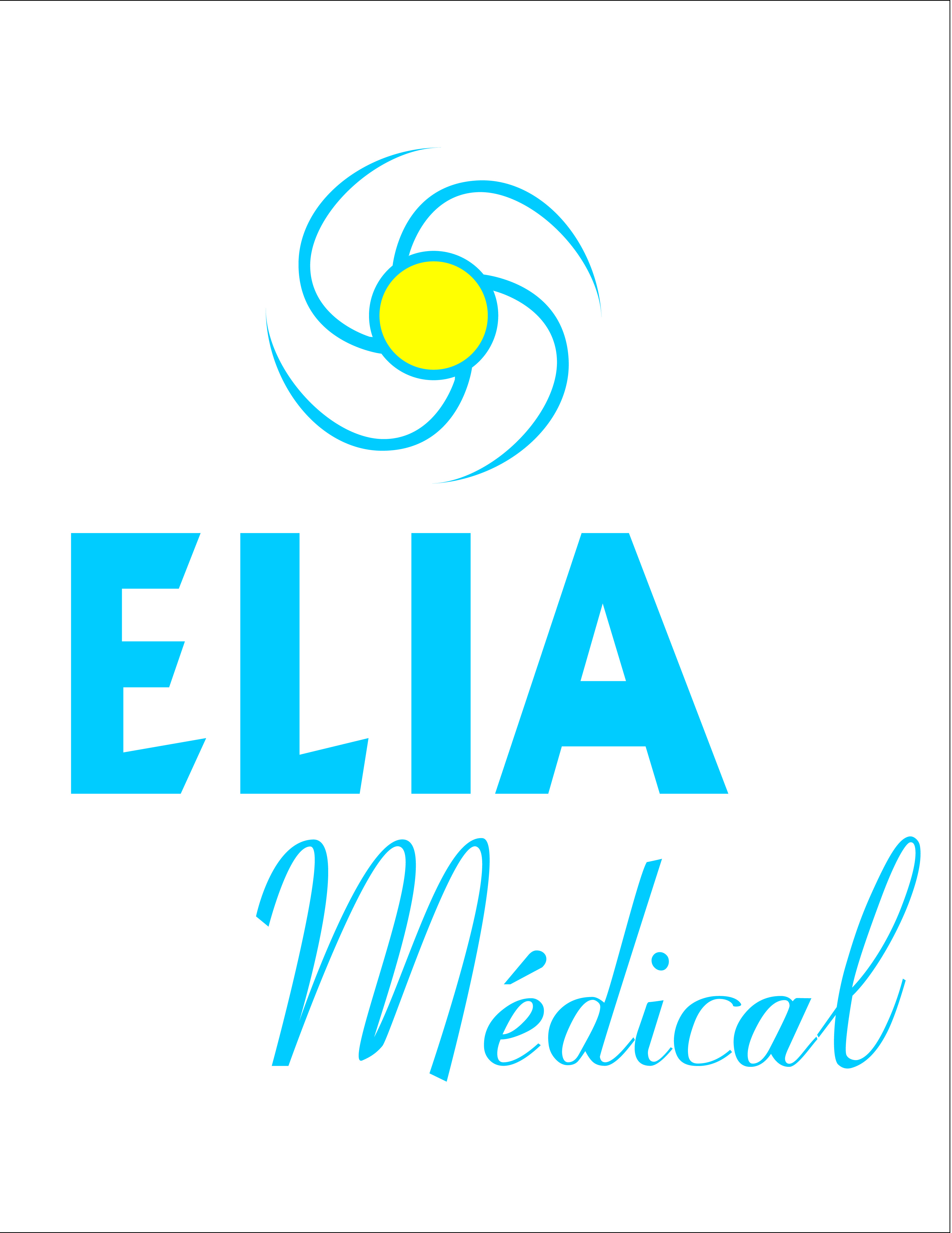 ELIA MEDICAL PARIS OUEST